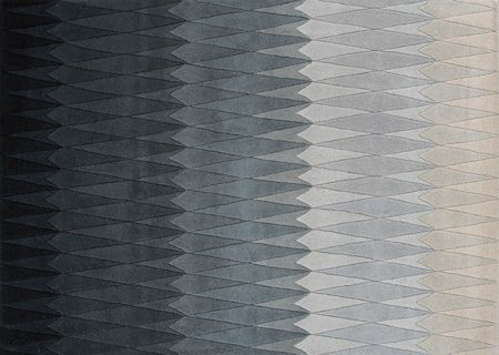 Acacia Ullteppe Grå 200x300 cm