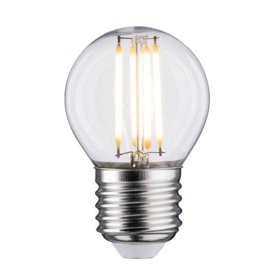 LED-lamppu E27 5W pisara 2 700 K kirkas