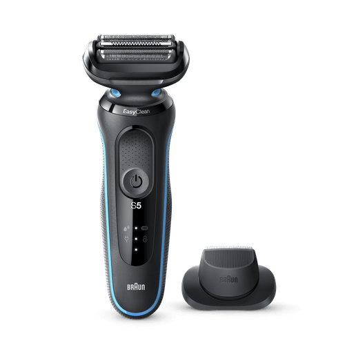 Braun Series 5 Shaver 50-m1200 S Rakapparat - Svart