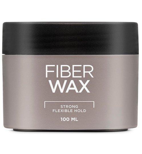 Vision Fiber Wax, 100 ml Vision Haircare Muotoilutuotteet