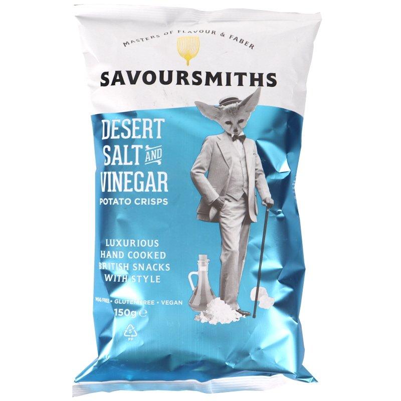 Desert Salt & Vinegar Chips - 41% rabatt