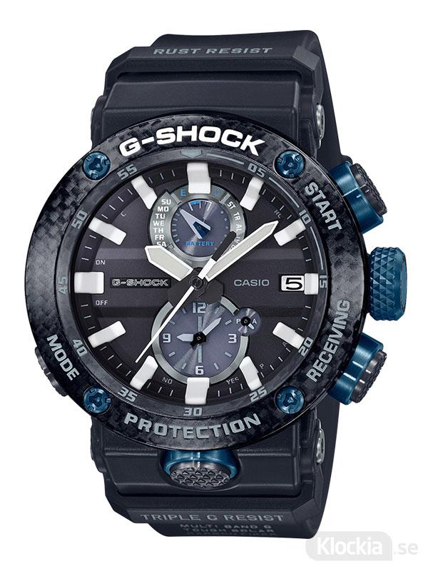 CASIO G-Shock Gravitymaster Bluetooth GWR-B1000-1A1ER