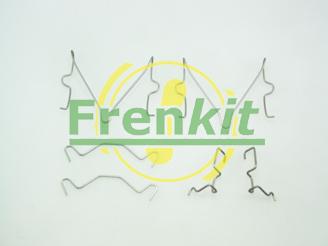 Tarvikesarja, jarrupala FRENKIT 930004