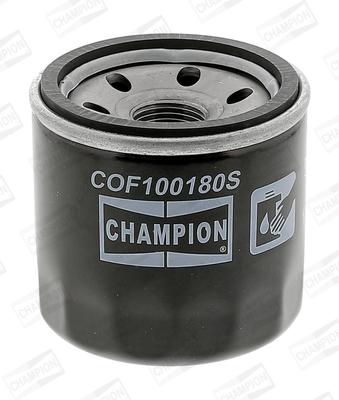 Öljynsuodatin CHAMPION COF100180S