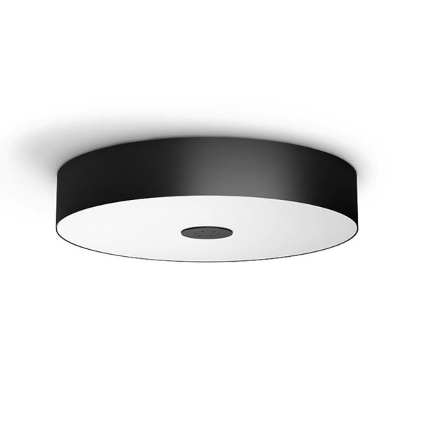 Philips Hue White Ambiance Fair Plafondi 33,5 W LED, 3000 lm Musta