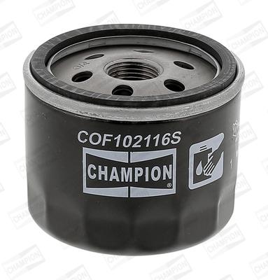 Öljynsuodatin CHAMPION COF102116S