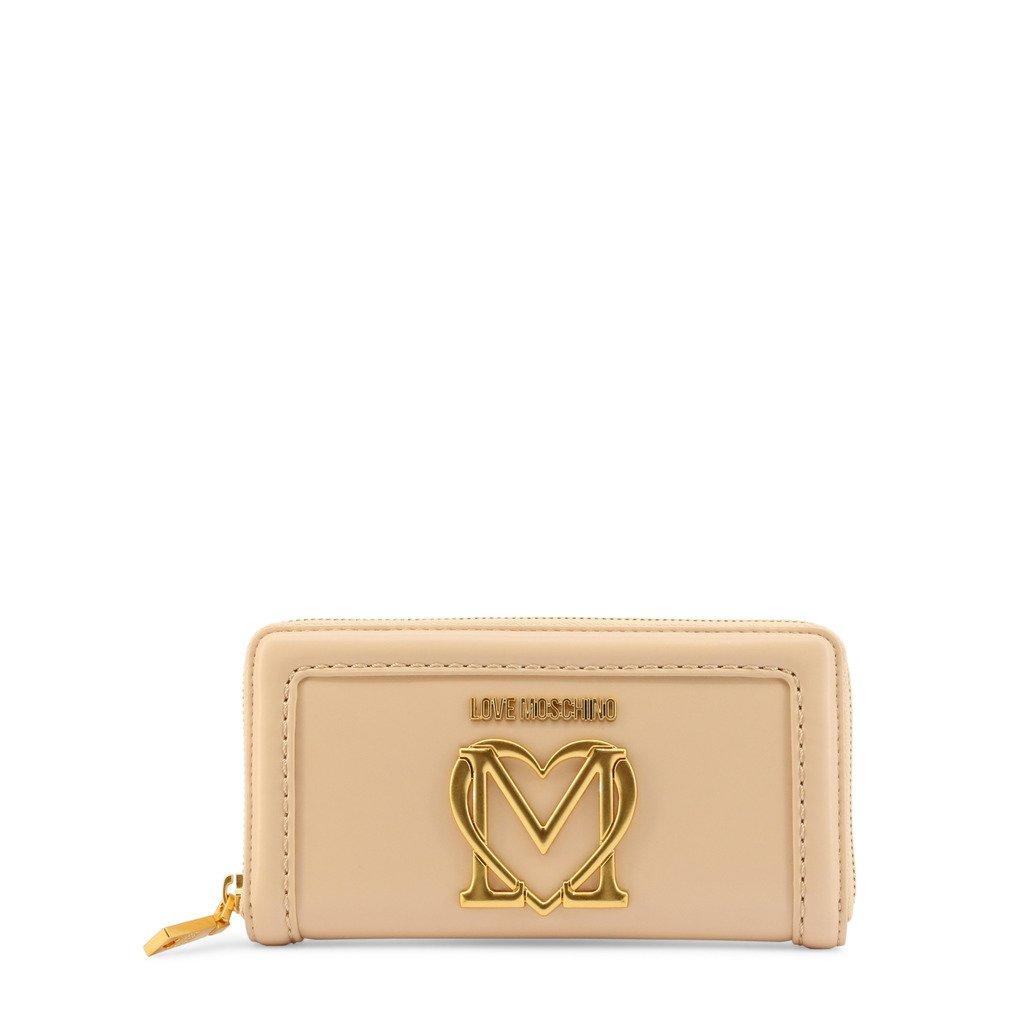 Love Moschino Women's Wallet Various Colours JC5634PP0CKK0 - pink NOSIZE