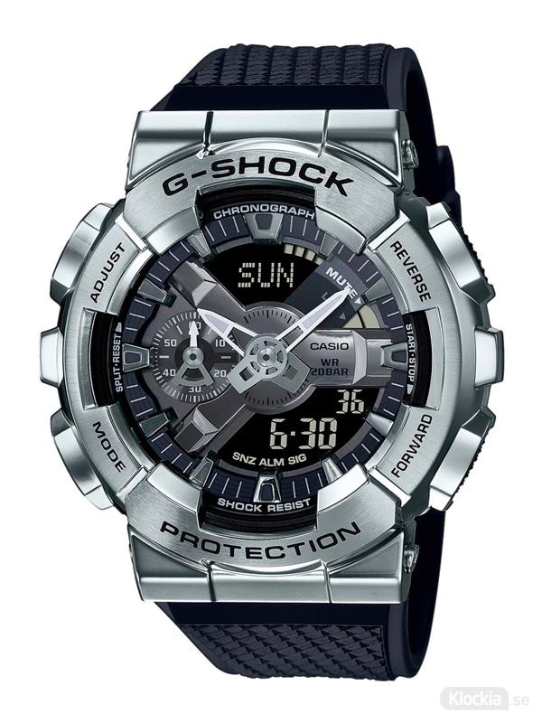 Herrklocka CASIO G-Shock Premium GM-110-1AER