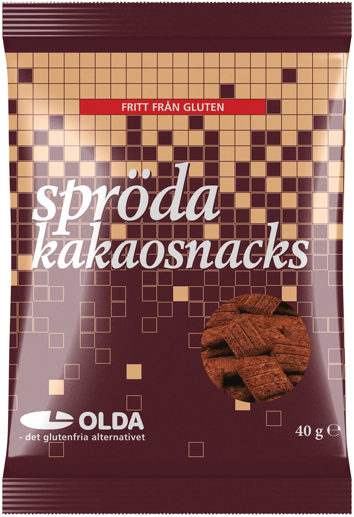 Chokladsnacks - 10% rabatt