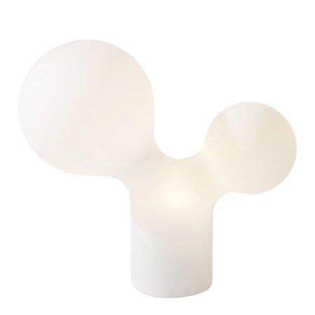 Bordlampe Double Bubble M