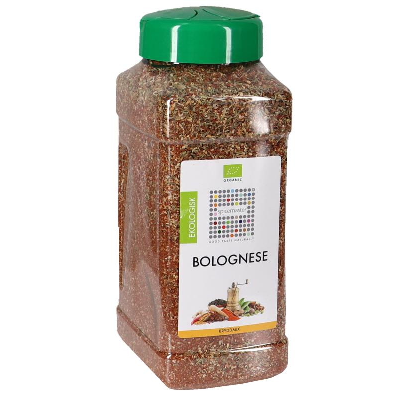 Eko Spagettikrydda Bolognese - 52% rabatt