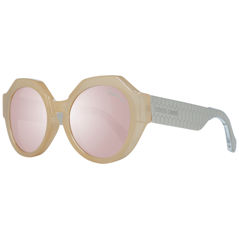 Roberto Cavalli Women's Sunglasses Cream RC1100 5657G