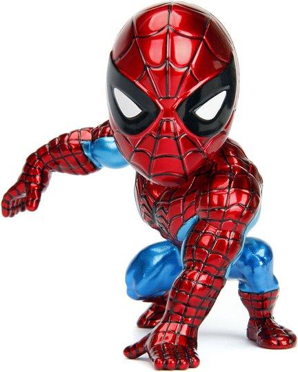 Marvel Spider-Man Figur