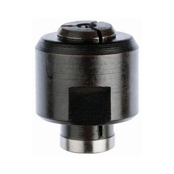 Bosch 2608570082 Spennhylse med spennmutter Diameter 3 mm