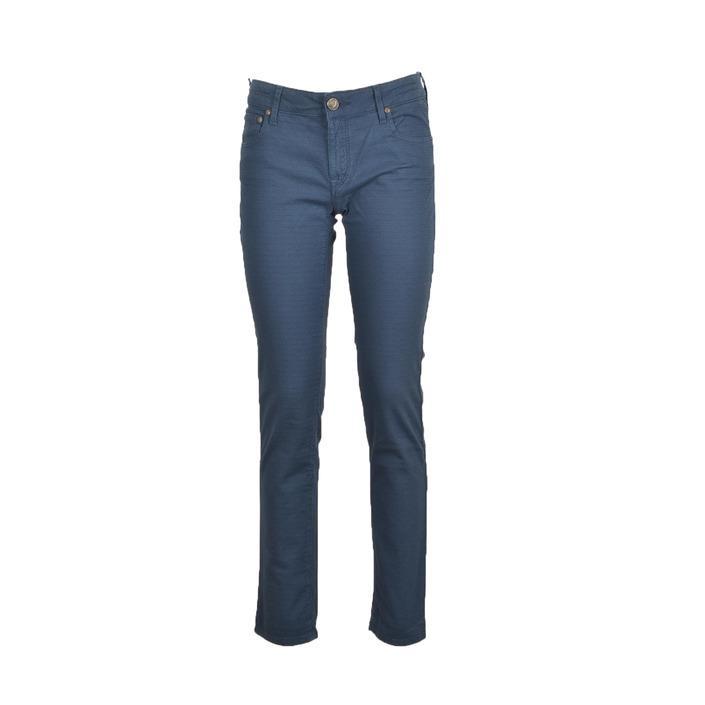 Jacob Cohen Women's Jeans Blue 223562 - blue 40