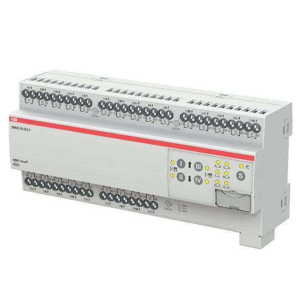 ABB 2CDG110249R0011 Combi-kytkinyksikkö 230V, 10 A Lähtöjen määrä: 24