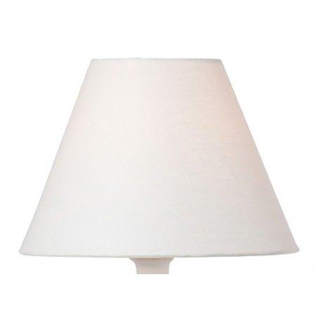Basic cone 21 Hvit