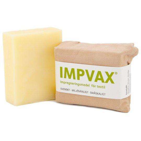 Impvax Impregneringskloss för textil, ca. 80 g