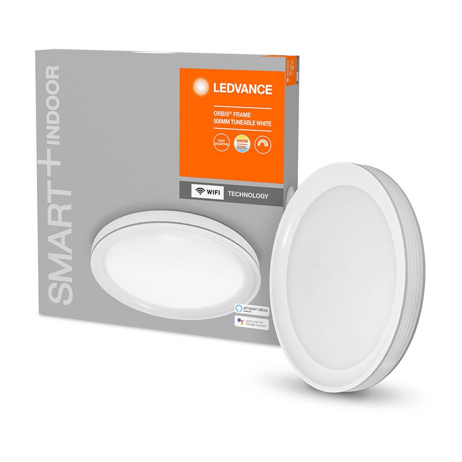 LEDVANCE SMART+ WiFi Orbis Frame 3000–6500 K 50 cm