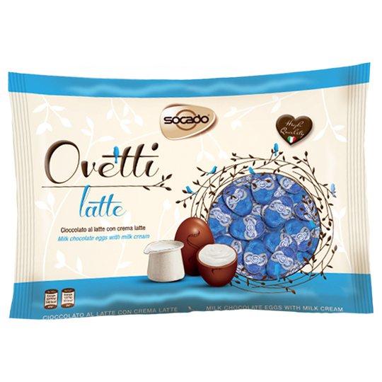 Praliner Mjölkchoklad - 30% rabatt