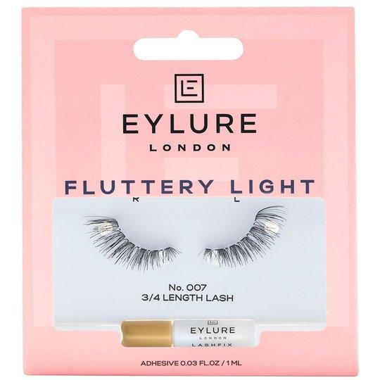 Accent Eyelashes, Eylure Irtoripset