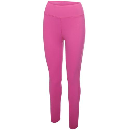 Regatta Women's Pincha Workout Leggings Various Colours L_TRJ365 - Vivid Viola 8