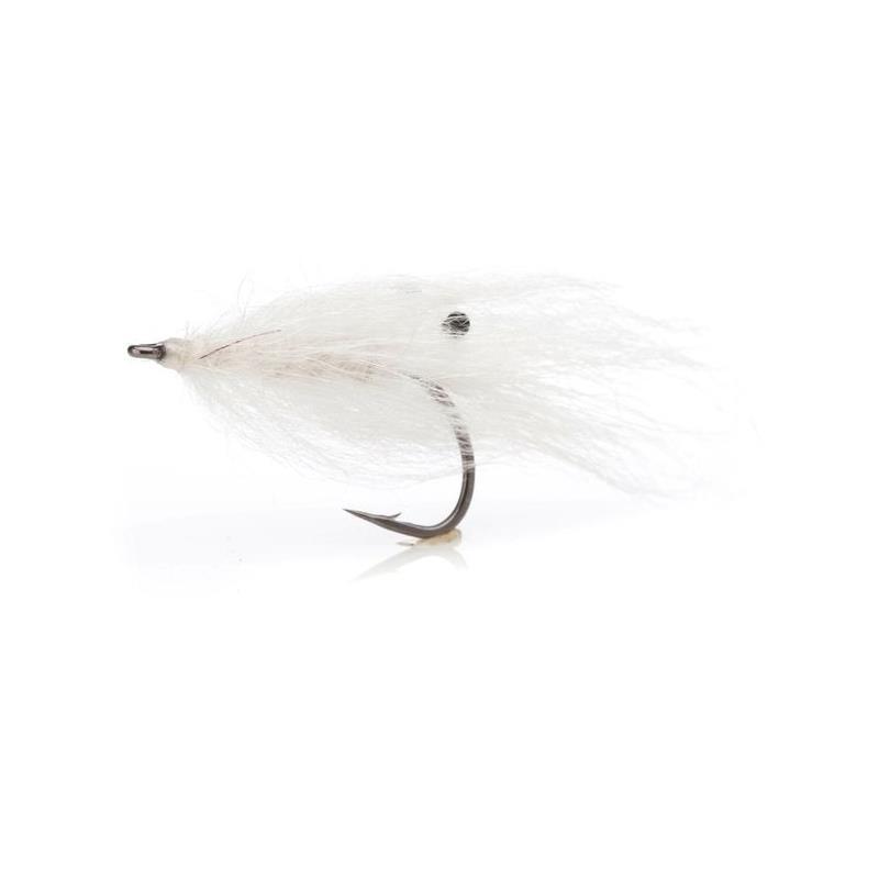 Aurarejen White str. 4 Kjøp 12 fluer få gratis flueboks