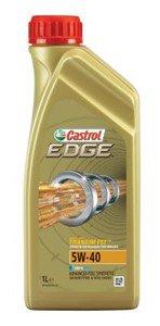 Castrol Edge Turbo Diesel 5W-40, Universal