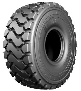 Michelin XHA2 ( 20.5 R25 186A2 TL T.R.A. L3, Tragfähigkeit * )