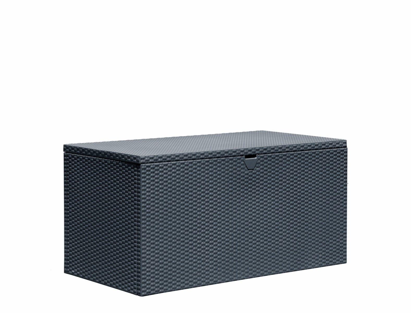 GoP Puteboks DeckBox 500 Antrasitt Stål