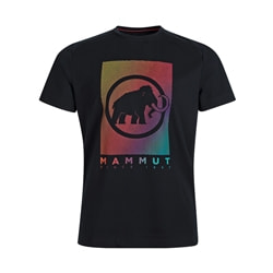 Mammut Trovat T-Shirt Men
