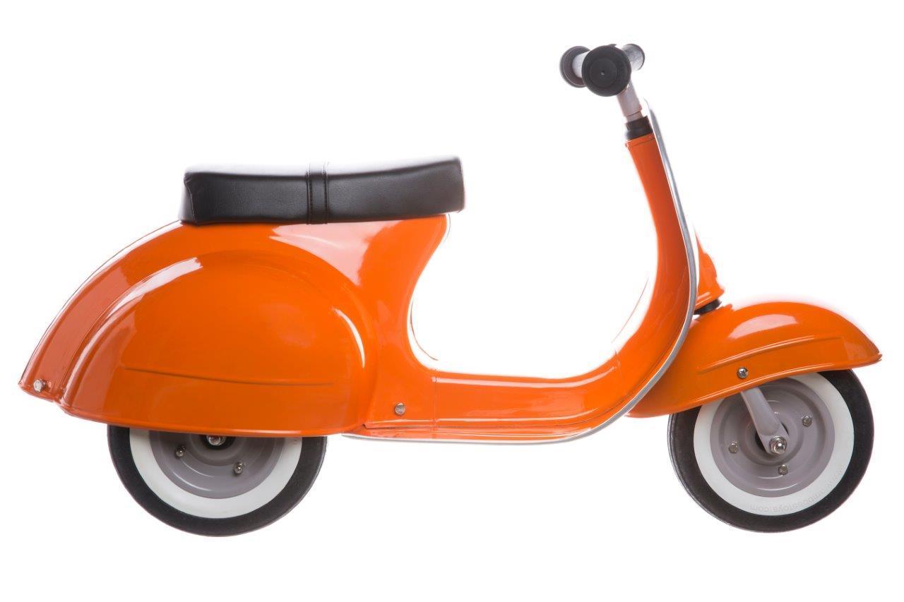 Ambosstoys - Primo Classic Ride On - Orange