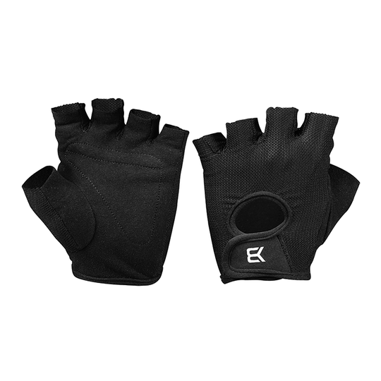 BB Womens Training Gloves, Black