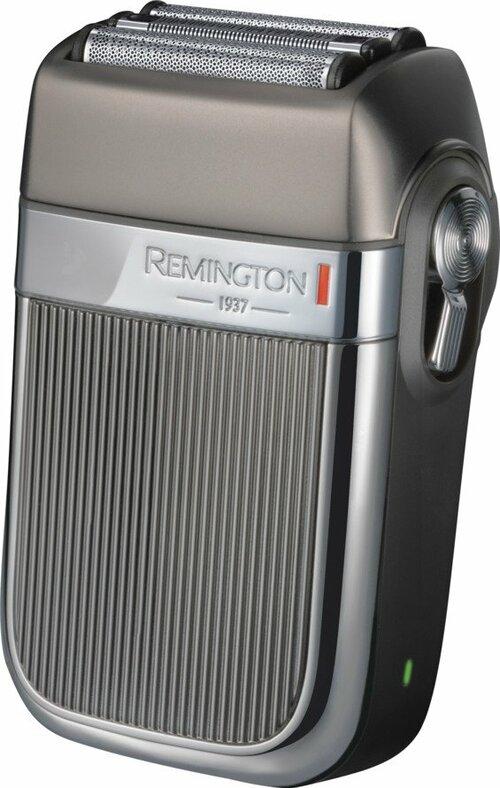 Remington Heritage Foil Hf9000 Rakapparat - Silver