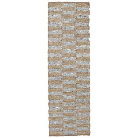 Teppe 240x70 cm