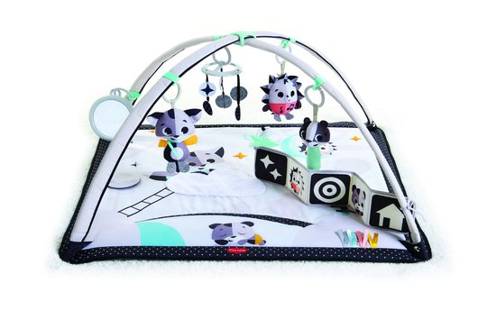Tiny Love Babygym Magical Tales, Black & White
