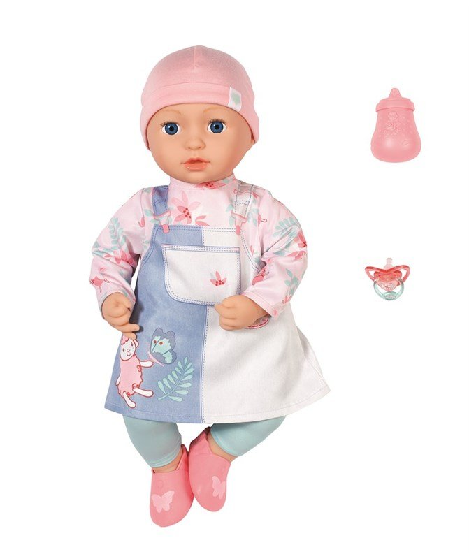 Baby Annabell - Mia 43cm (705940)