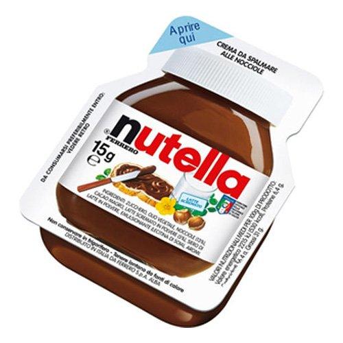 Nutella Portionsförpackning - 1-pack