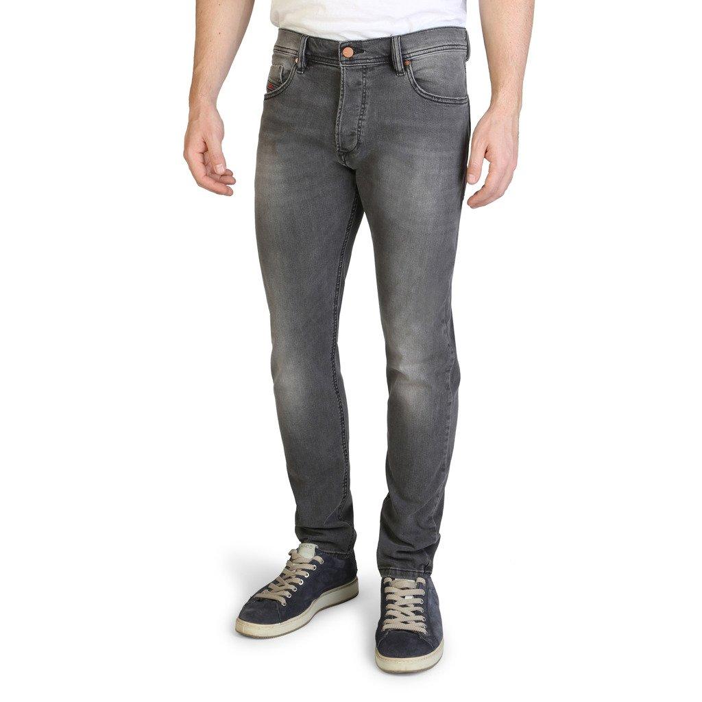 Diesel Men's Jeans Grey TEPPHAR_L30_00CKRH - grey 29
