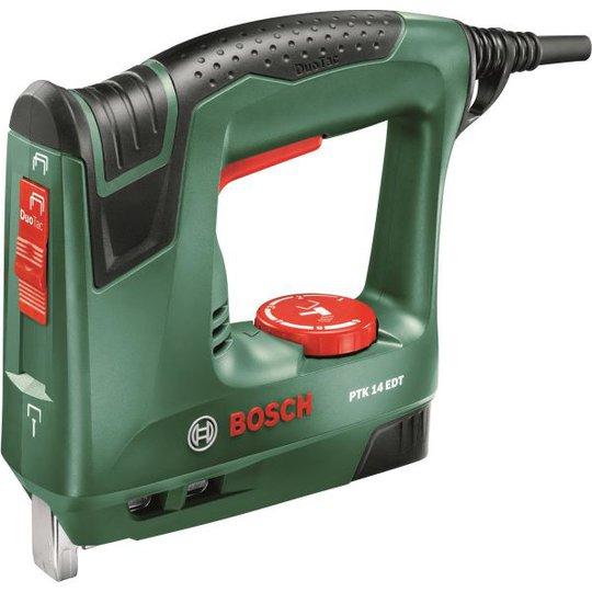 Bosch DIY PTK 14 EDT Niittipistooli 1000 niittiä, 50 W