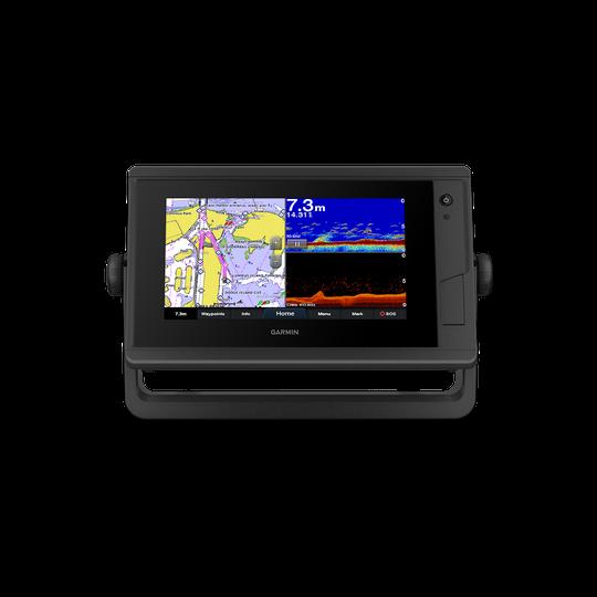 Garmin GPSMAP 722xs Plus kombienhet