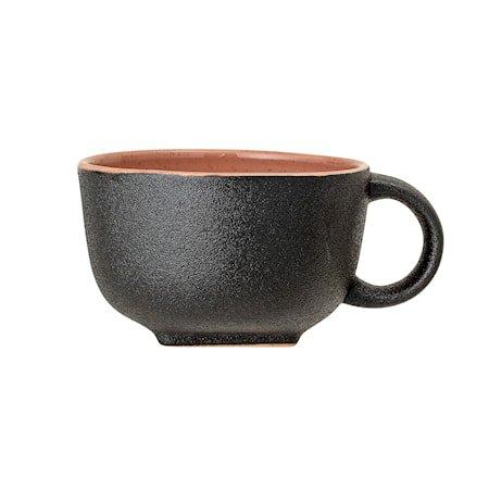 Sienna Mug, Orange, Stoneware
