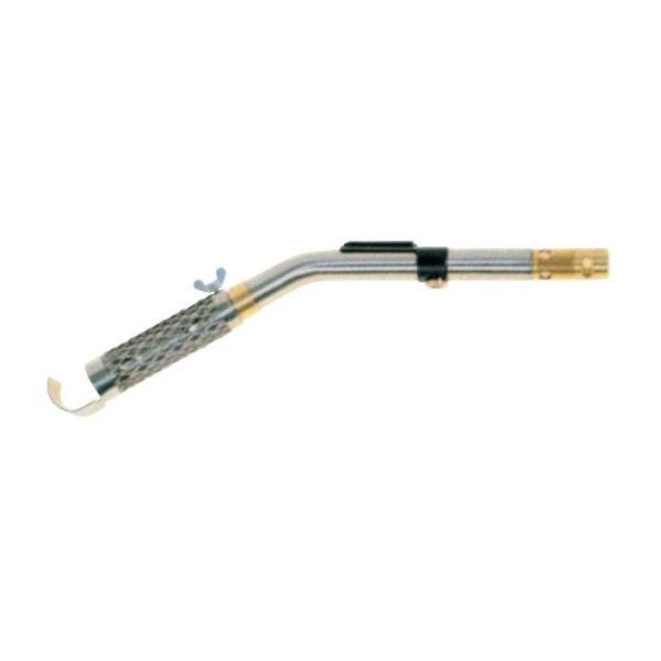 Sievert Promatic 335990 Kuumailmapoltin för elektronik, Ø 25 mm