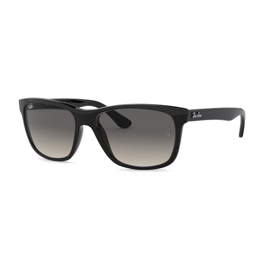 Ray-Ban Unisex Sunglasses Various Colours 0RB4181 - black NOSIZE