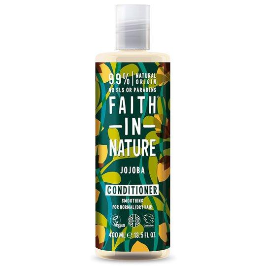 Faith in Nature Jojoba Conditioner, 400 ml