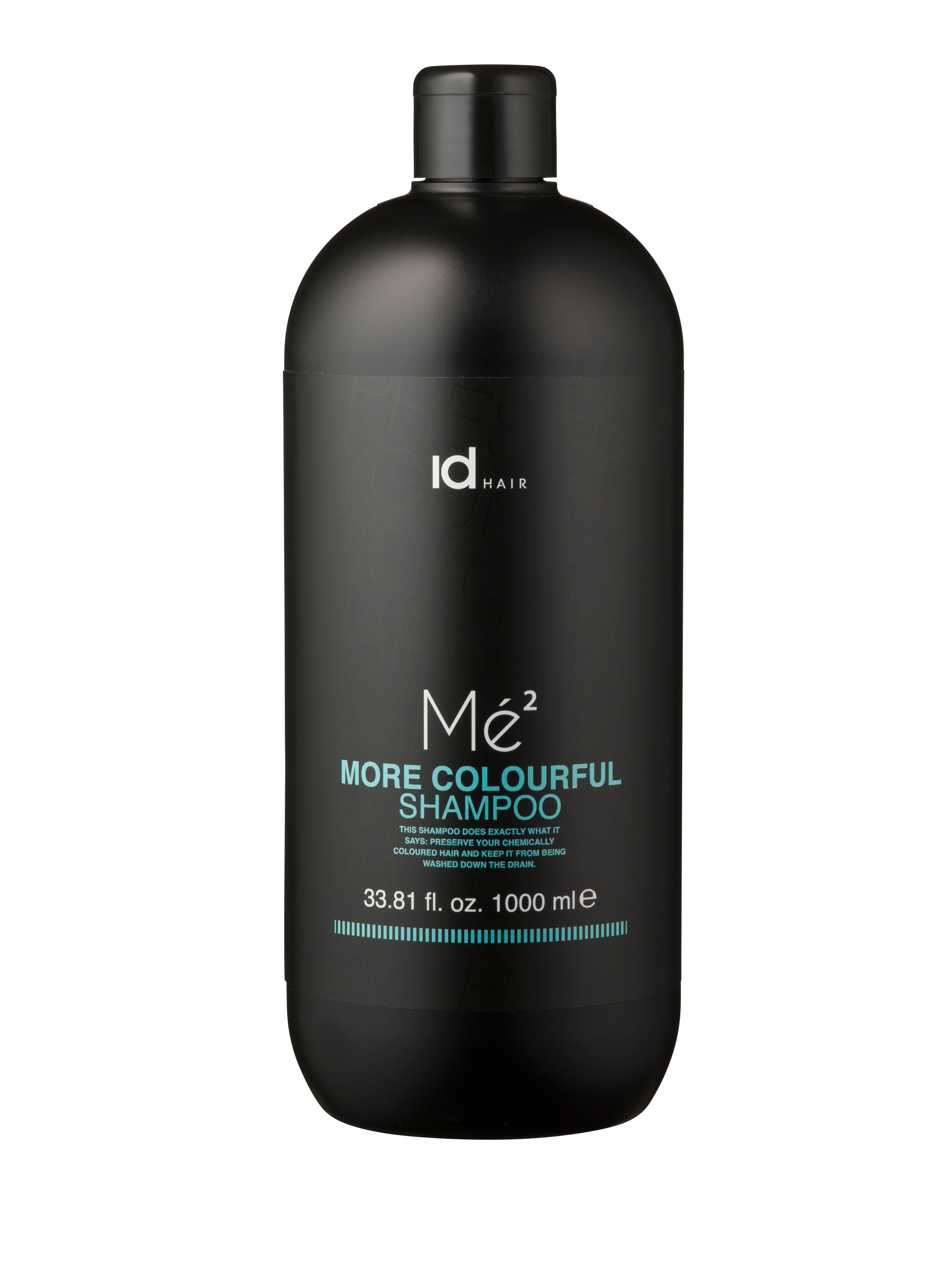 IdHAIR - Mé2 Shampoo Colour 1000 ml