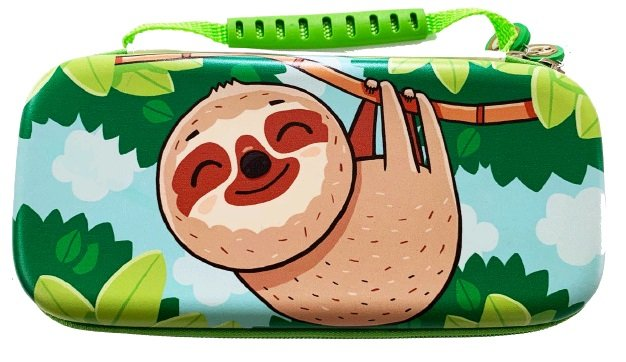 Sloth Case Nintendo Switch Lite