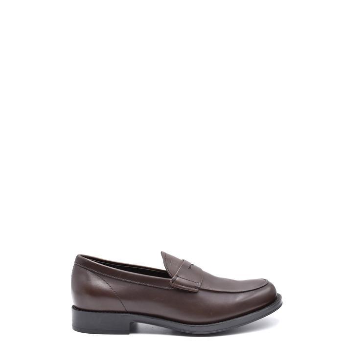 Tod`s Men's Loafer Brown 259259 - brown 6