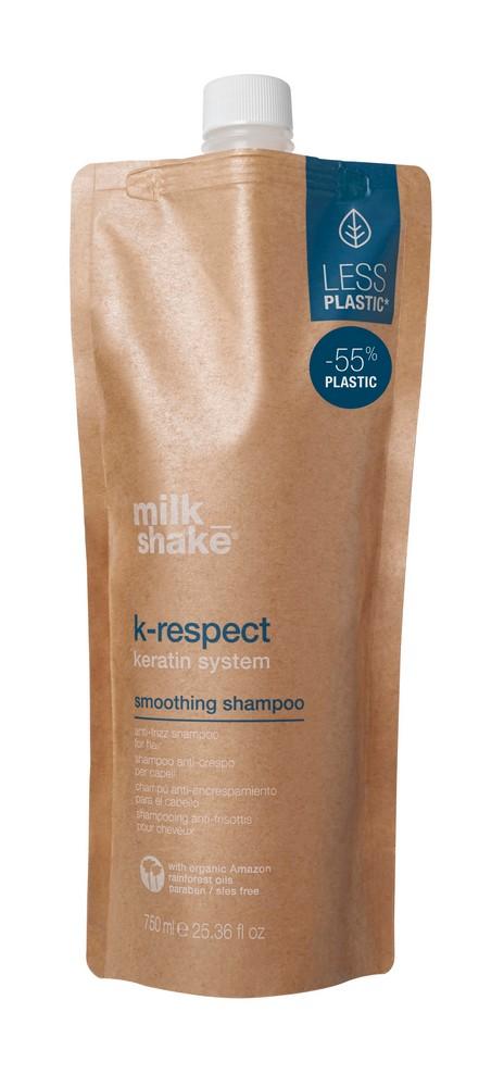 milk_shake - K-respect Smoothing Shampoo 750 ml