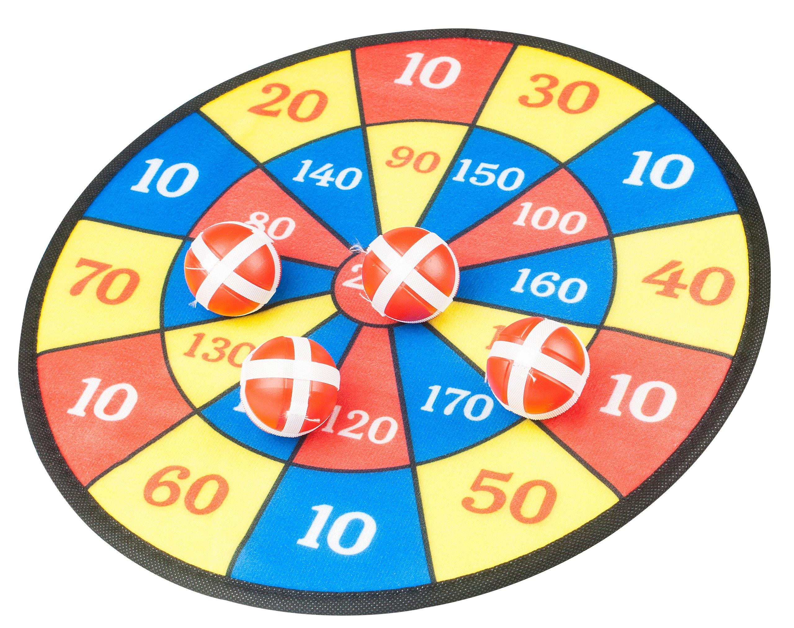 Playfun - Dart Game (3604)